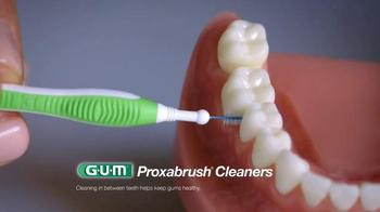 Sunstar GUM TV Spot, 'Gum Disease' - Thumbnail 8