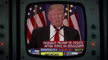Priorities USA TV Spot, 'What A Con-Man'