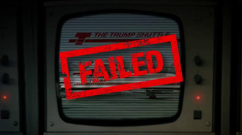 Priorities USA TV Spot, 'What A Con-Man' - Thumbnail 3