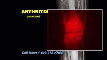 Osteo Relief Institute TV Spot, 'Arthritis Discovery' - Thumbnail 1