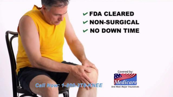 Osteo Relief Institute TV Spot, 'Arthritis Discovery' - Thumbnail 5