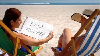MiraFIBER DailyComfort TV Spot, 'Fall in Love'