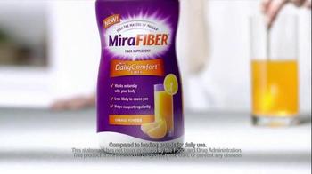 MiraFIBER DailyComfort TV Spot, 'Fall in Love' - Thumbnail 5