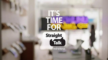 Straight Talk Wireless TV Spot, 'Stop Falling For It' - Thumbnail 1