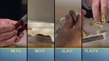 DAP RapidFuse TV Spot, 'Invisible Repair'