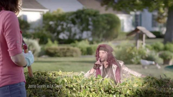 Diet Dr Pepper TV Spot 'Lil' Sweet: Neighbor' Featuring Justin Guarini - Thumbnail 3