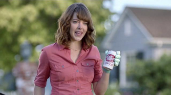 Diet Dr Pepper TV Spot 'Lil' Sweet: Neighbor' Featuring Justin Guarini - Thumbnail 6