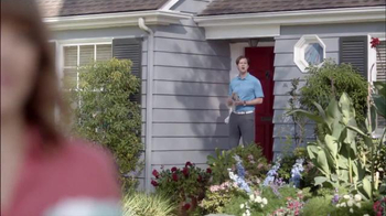 Diet Dr Pepper TV Spot 'Lil' Sweet: Neighbor' Featuring Justin Guarini - Thumbnail 7