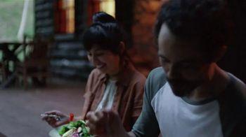 Panera Bread Green Goddess Cobb TV Spot, 'Strange Noise' - Thumbnail 2
