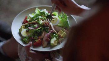 Panera Bread Green Goddess Cobb TV Spot, 'Strange Noise' - Thumbnail 3