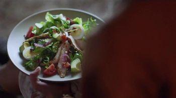 Panera Bread Green Goddess Cobb TV Spot, 'Strange Noise' - Thumbnail 4
