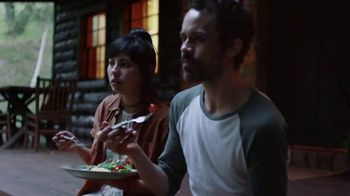 Panera Bread Green Goddess Cobb TV Spot, 'Strange Noise'