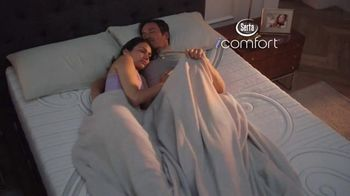 Serta iComfort Sleep System TV Spot, 'Comfort Reimagined'