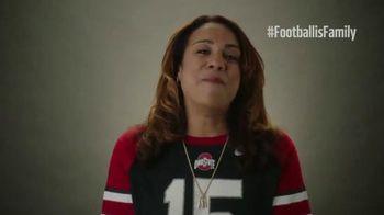 National Football League TV Spot, 'Welcome to the Family: Ezekiel Elliott' - 10 commercial airings