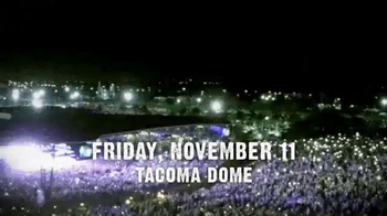 Florida Georgia Line TV Spot, 'Dig Your Roots Tour: Tacoma Dome' - Thumbnail 4