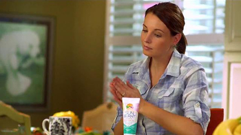 SunBurnt Advanced After-Sun Gel TV Spot, 'Too Much Sun' - Thumbnail 6