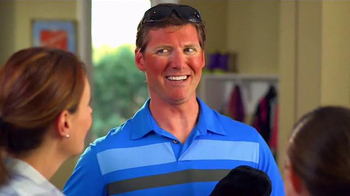 SunBurnt Advanced After-Sun Gel TV Spot, 'Too Much Sun' - Thumbnail 9