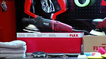 Flex Polishers TV Spot, 'For Professionals' - Thumbnail 1