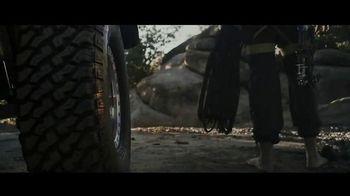 Falken Tire TV Spot, 'Grip the Moment'