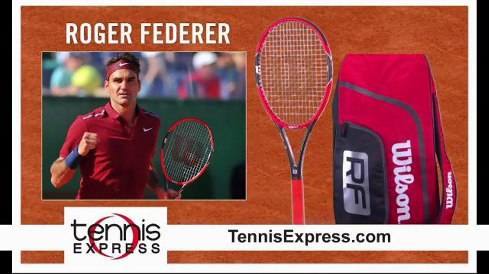Tennis Express Tv Commercial Clay Court Season Ispot Tv