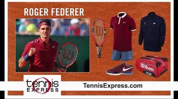 Tennis Express TV Spot, 'Clay Court Season' - Thumbnail 2