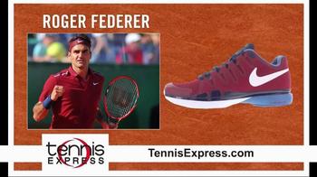 Tennis Express TV Spot, 'Clay Court Season' - Thumbnail 3