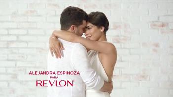 Revlon ColorStay TV Spot, '' con Alejandra Espinoza [Spanish] - 448 commercial airings