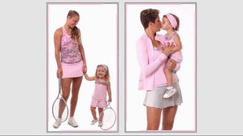 Tennis Warehouse Mother's Day Sale TV Spot, 'Sofibella: Look Beautiful' - Thumbnail 2