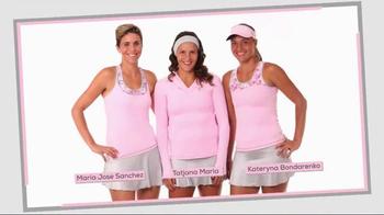Tennis Warehouse Mother's Day Sale TV Spot, 'Sofibella: Look Beautiful' - Thumbnail 6