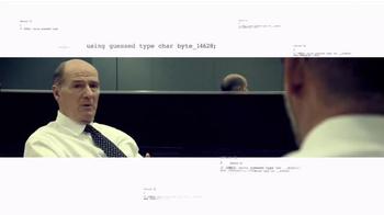 BAE Systems TV Spot, 'Defense'