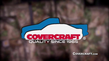 Covercraft Carhartt Seat Covers TV Spot, 'Showing Your Colors' - Thumbnail 9