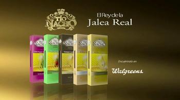 Tío Nacho All Day Volume TV Spot, 'Aclara el tono' [Spanish] - Thumbnail 10
