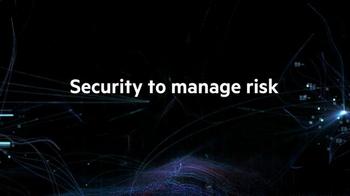 Hewlett Packard Enterprise TV Spot, 'Protect Beyond the Perimeter' - Thumbnail 3