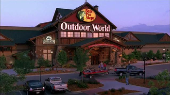 Bass Pro Shops Go Outdoors Event and Sale TV Spot, 'Trail Less Traveled' - Thumbnail 6