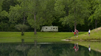 Kampgrounds of America TV Spot, 'Spend Your Morning Like This' - Thumbnail 6