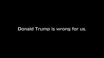 Priorities USA TV Spot, 'Respect' - Thumbnail 9