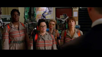 Ghostbusters - Alternate Trailer 1