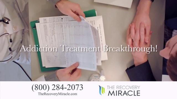 The Recovery Miracle TV Spot, 'Changes Lives' - Thumbnail 2