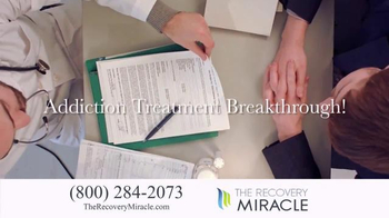 The Recovery Miracle TV Spot, 'Changes Lives' - Thumbnail 3