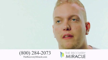 The Recovery Miracle TV Spot, 'Changes Lives' - Thumbnail 5