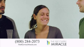 The Recovery Miracle TV Spot, 'Changes Lives' - Thumbnail 6