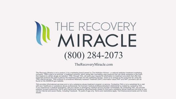 The Recovery Miracle TV Spot, 'Changes Lives' - Thumbnail 7
