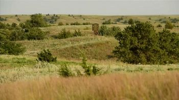 Whitetail Properties TV Spot, 'Large Kansas Hunting Farm For Sale: Kiowa'
