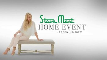 Stein Mart Home Event TV Spot, 'Designers and Brand Names'