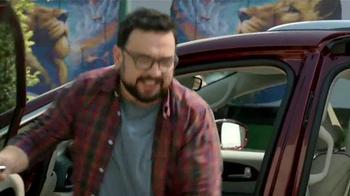 2017 Chrysler Pacifica TV Spot, 'El Tío' [Spanish] - Thumbnail 8