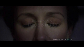 The Conjuring 2: The Enfield Poltergeist - Alternate Trailer 7
