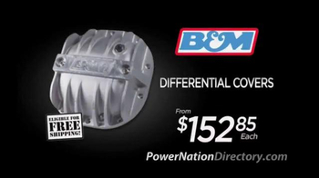 PowerNation Directory TV Spot, 'Differential Covers & Catalytic Converters' - Thumbnail 3