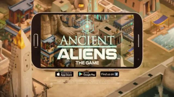 Ancient Aliens: The Game TV Spot, 'Build Ancient Civilizations' - Thumbnail 9