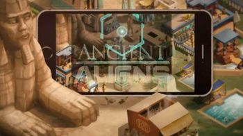 Ancient Aliens: The Game TV Spot, 'Build Ancient Civilizations' - Thumbnail 2