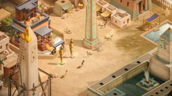Ancient Aliens: The Game TV Spot, 'Build Ancient Civilizations' - Thumbnail 8